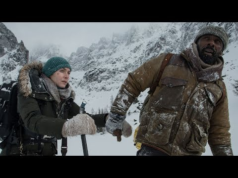 'The Mountain Between Us' Trailer