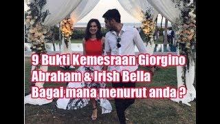 Video 9 Foto ini Buktikan Kemesraan Irish Bella dan Giorgino Abraham download MP3, 3GP, MP4, WEBM, AVI, FLV September 2017