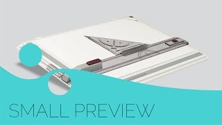 Rotring rapid drawing board - small preview