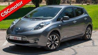 Nissan Leaf - 2017   Revisión en profundidad
