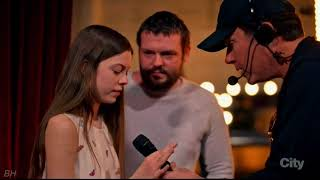 Courtney Hadwin 13 Year Old Singer Intro America's Got Talent 2018 Auditions golden buzzer