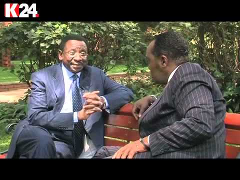 Capital Talk_James Orengo Part 1
