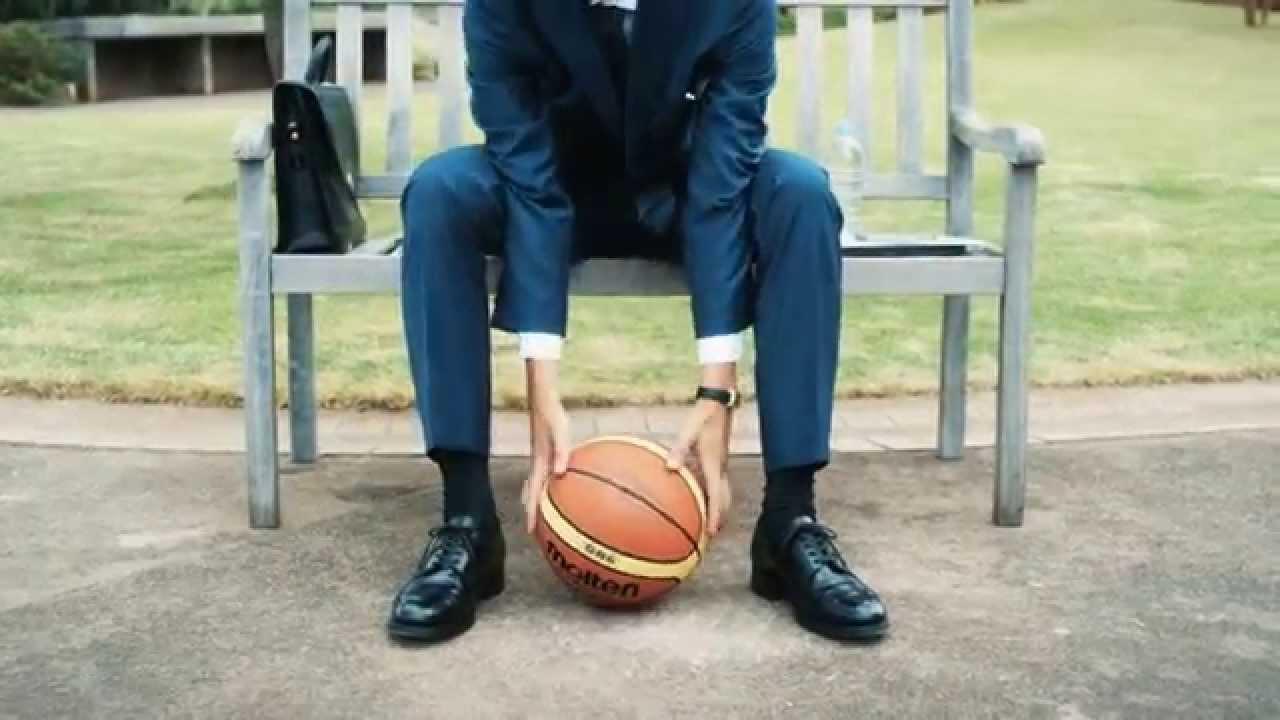 フリースタイルバスケ世界チャンピオン【ZiNEZ】 × ECマーケティング ~Webムービー編~