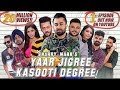 YAAR JIGRI KASUTI DEGREE BY SHARRY MANN DJPUNJAB.        #UDICTIONARY        #YJKD        #TROLL