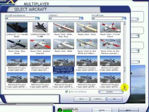 how to get shadow play to work in fsx