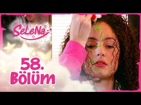 Selena 58. Bölüm - atv