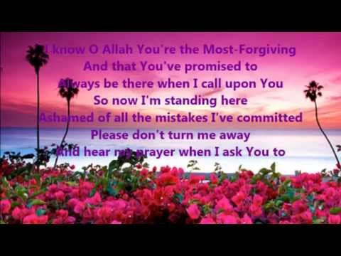 Maher Zain - Forgive Me - With Lyrics