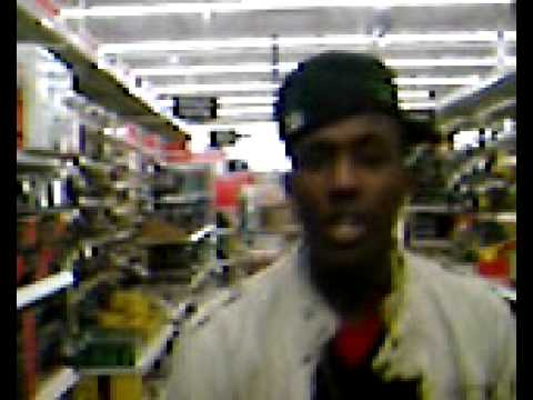 L.I.O.B In Walmart
