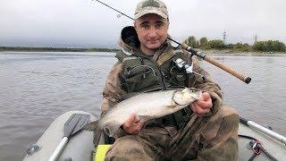 Рыбалка 5 октября