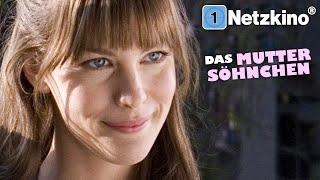 Das Muttersöhnchen (Komödie auf Deutsch, Komplette Filme kostenlos anschauen, Film in voller Länge)