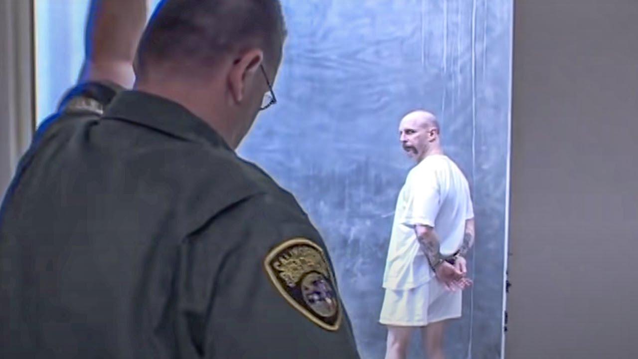 Supermax : l'enfer carcéral américain - Reportage