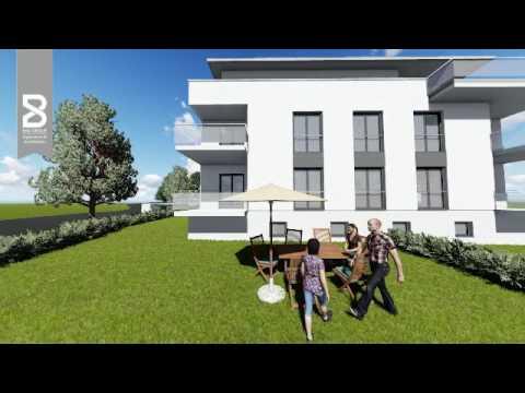 Architekt Detmold bas bas architekten detmold visualisierung