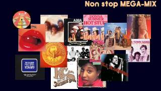 Download DANCE Classics non stop mega mix