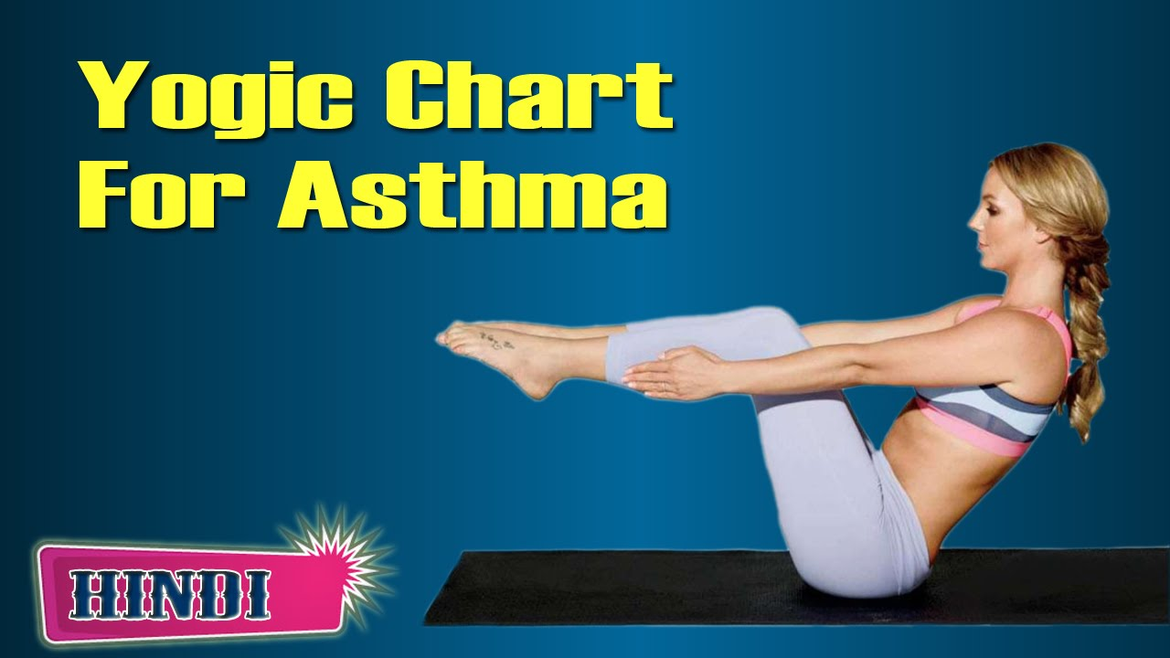 Yoga For Asthma Asana Techniques Benefits In Hindi Youtube