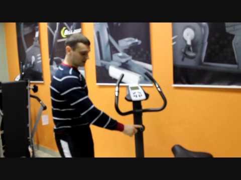 велотренажер proteus pec 3000 инструкция