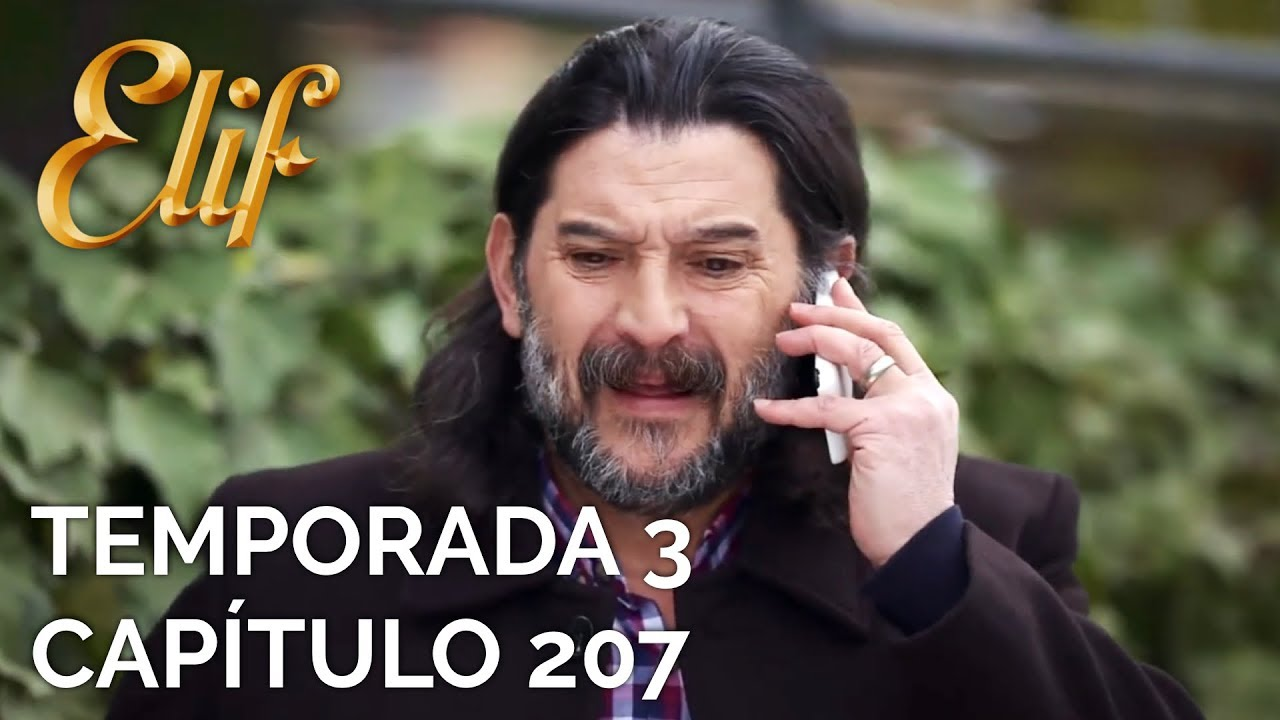 Download Elif Capítulo 620 | Temporada 3 Capítulo 207