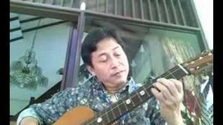 Cinta yg tulus Bangun Sugito wafat 29 Feb 08
