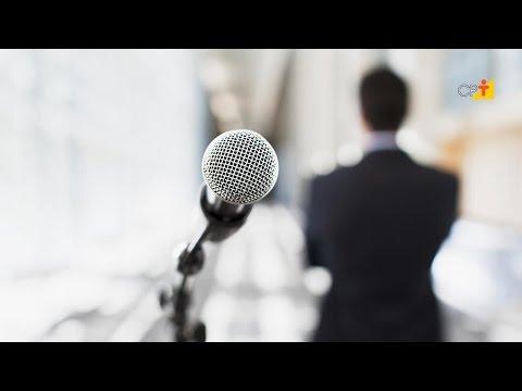 Dicas para Falar em Público -  Curso a Distância Como Falar em Público CPT