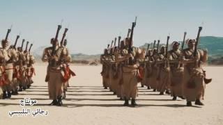 دار النشامى - اهداء من الإمارات إلى الأردن (فيديو كليب) |علي الخوار