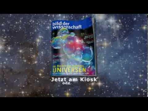 wie viele universen gibt es