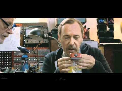 Trailer do filme Father of Invention
