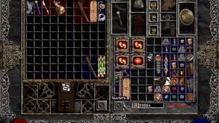 Diablo II Zy El Mod  Sorceress