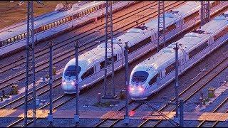 Malaysia scraps high speed rail to Singapore