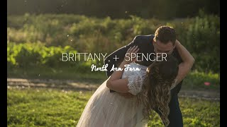 Brittany & Spencer