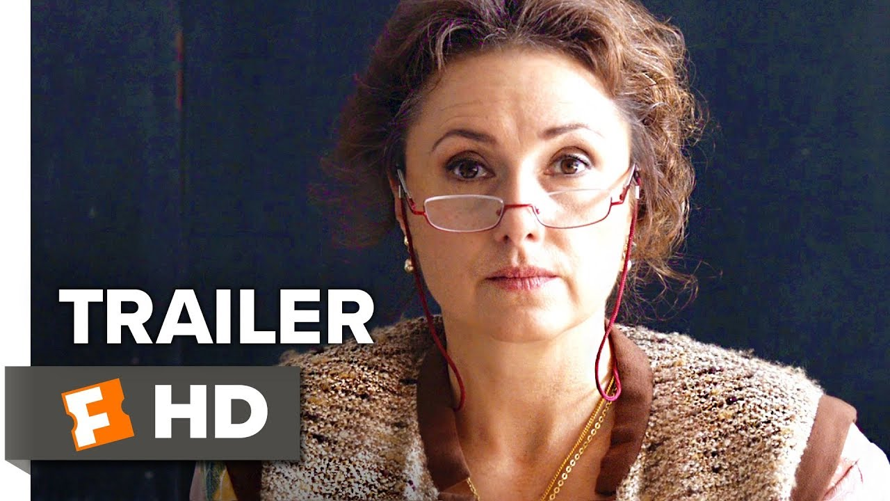 The Teacher Trailer #1 (2017) | Movieclips Indie - YouTube