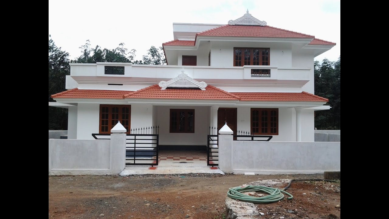 Small Budget House In Ernakulam Angamaly Mookkannur Real Estate Properties Sold Out You