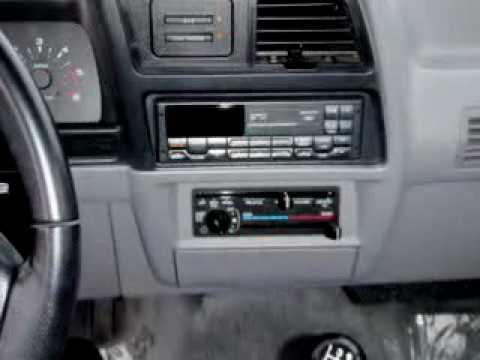 1993 Ford Explorer Sport Subaru Of Puyallup Inc Youtube