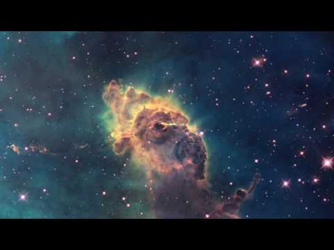 Galaxies - Laura Veirs (Animation)