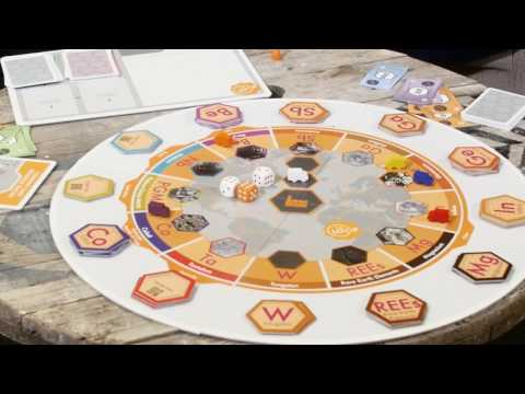 Gaming the Circular Economy