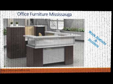 Merit Office Solutions - Office Furniture Mississauga - 9058905000
