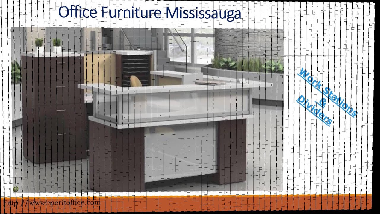 Merit Office Solutions   Office Furniture Mississauga   9058905000