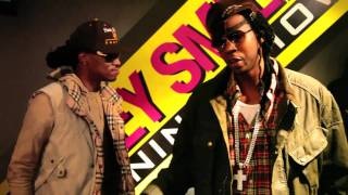 Future x 2 Chainz x Yeah Yeah x Gangsta Grillz Radio Performance