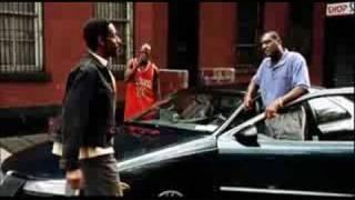Clockers- Errol and Tyrone/Real Nigga Shit