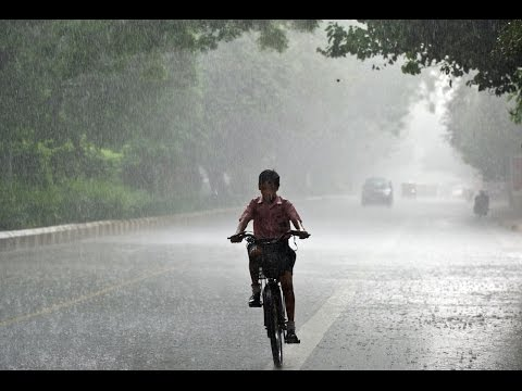IMD monsoon 2017 forecast: Normal rain, 96 per cent of long period average (LPA)
