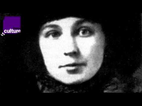 Les forçats de l'absolu :   Marina Tsvetaeva avec Tzvetan Todorov