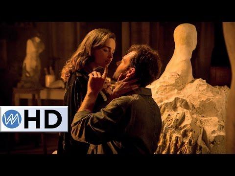 VOICE FROM THE STONE Danmark HD  Emilia Clarke & Marton Csokas