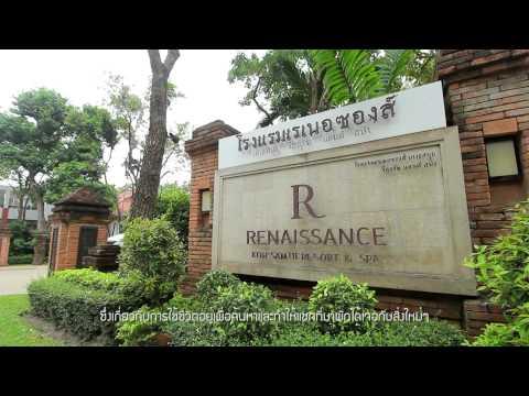 Leisure Access : Renaissance Koh Samui Resort & Spa