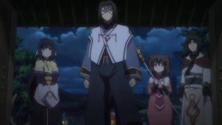 Utawarerumono: Itsuwari no Kamen うたわれるもの 偽りの仮面 Episode 13 Recap. War is Coming!