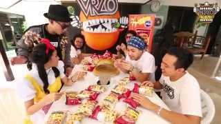 VRZO HUNGRY - EP.16 ส้มตำทอด [by ออง-เทร่]