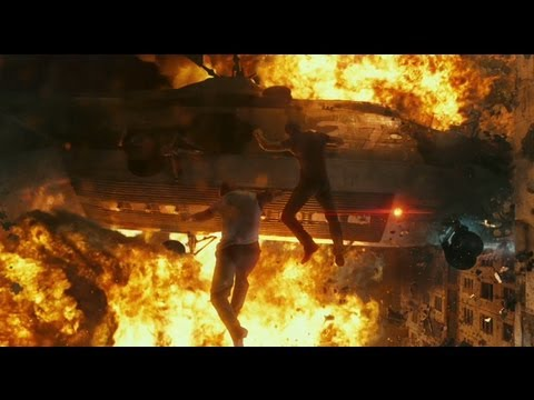 A Good Day To Die Hard - Official Trailer #3 (HD)
