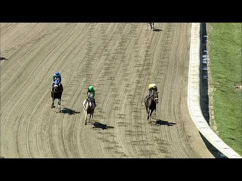 video thumbnail for MONMOUTH PARK 6-5-21 RACE 6