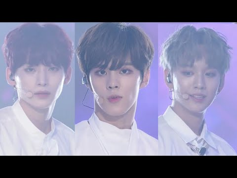 [MR Removed] PRODUCE X 101 - BOYNESS