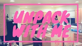Unpack With Me || ULTIMATE UNPACKING MOTIVATION