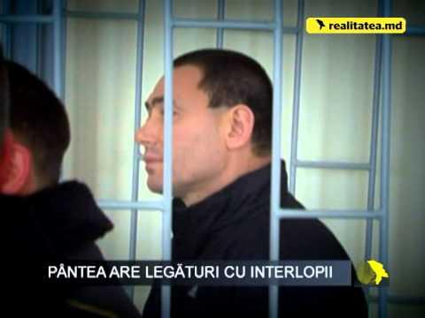 interceptări Andrei Pântea - Ion Șoltoianu