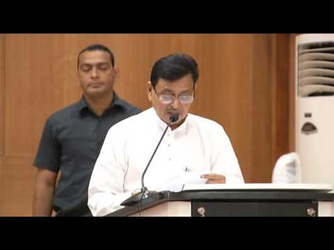 Minister Talk RC Meeting