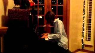 Rock Medley (Def Leppard, Aerosmith, Elton John, Rufus Wainwright) on Piano